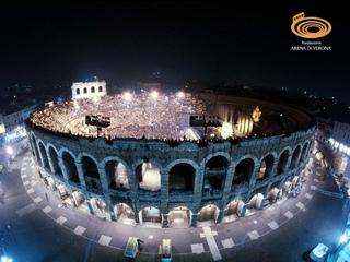 Italia-Arenaen