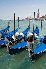 Italia-Venezia_gondol
